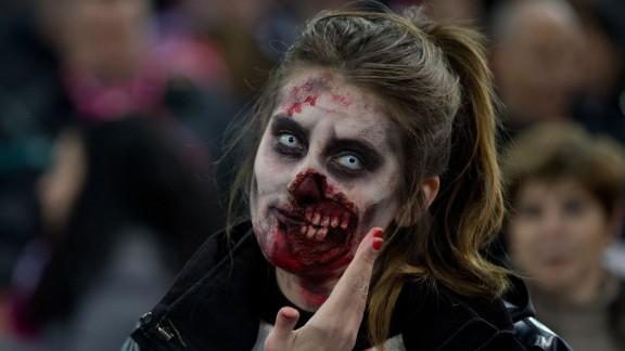The zombie apocalypse will void Amazon's terms of service