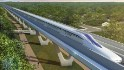 Floating train could whisk you from D.C. to N.Y. in an hour