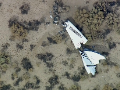 Virgin Galactic crash blamed on human error