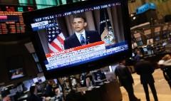 Wall Street donors dump Democrats
