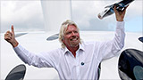 Richard Branson: I'm a great believer in people working from home
