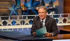 How Jon Stewart turned around 'The Daily Show'