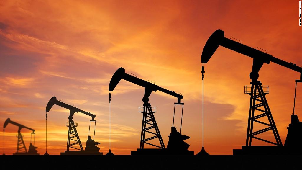 energy stocks to buy oil
