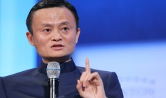 Alibaba's growth can't be stopped