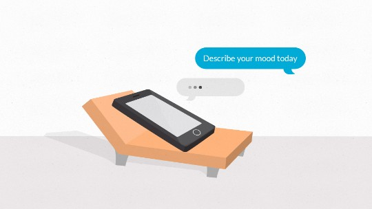 Text therapy startup raises $9.5 million