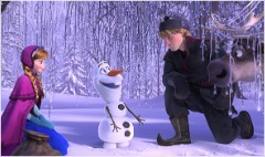 Let it go? No way! Hasbro soars thanks to Frozen
