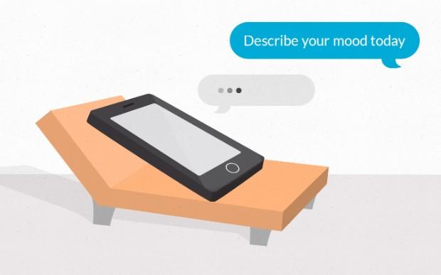 ¿Realmente funciona la terapia por mensajes de texto?