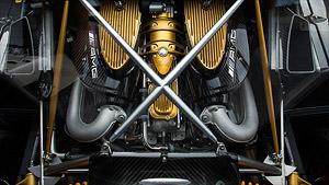 Inside Pagani's $2 million supercar