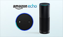 Amazon's quirky Echo is Siri in a speaker