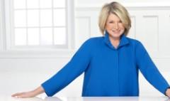 Martha Stewart: 'I love 3-D printers'
