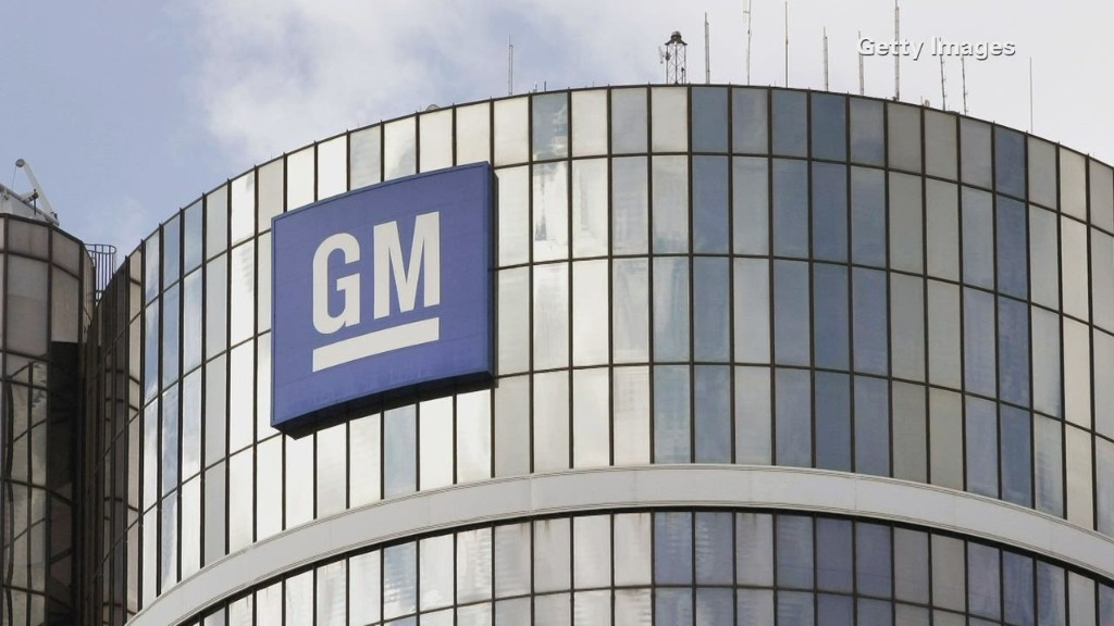 GM recall timeline thrown into question