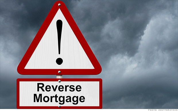 Reverse mortgages: Are they worth the risk? - Nov. 11, 2014