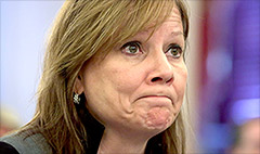 GM recall: What did Mary Barra know?