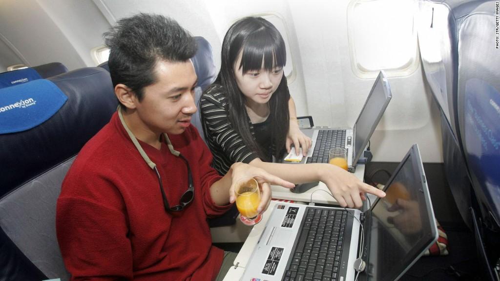 att flight wifi
