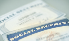 Why are we still using Social Security numbers to identify ourselves?