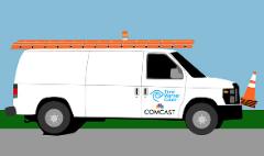 Can a Comcast TWC deal survive net neutrality?