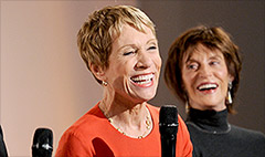 Shark Tank's Barbara Corcoran: 'Failure is what I'm best at'