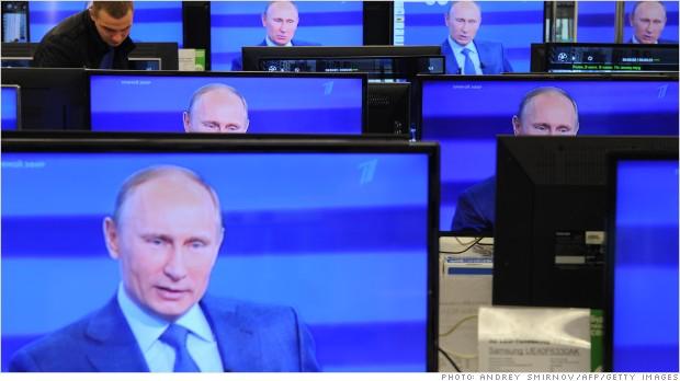cnn russia media
