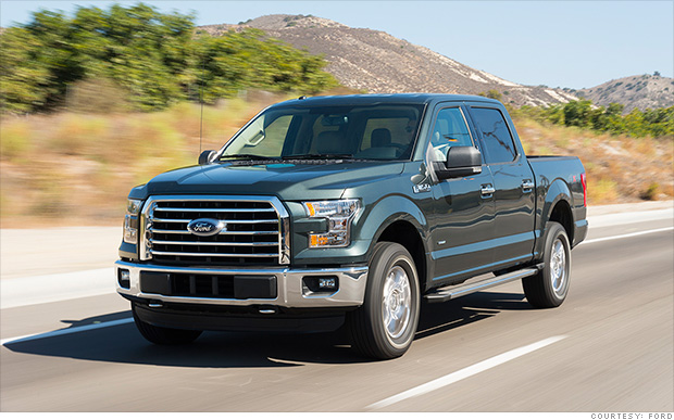 ford f 150 wins truck of the year jan 12 2015. Black Bedroom Furniture Sets. Home Design Ideas