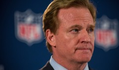 CBS chief: I support Roger Goodell