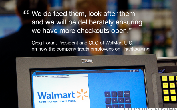 walmart check out quote