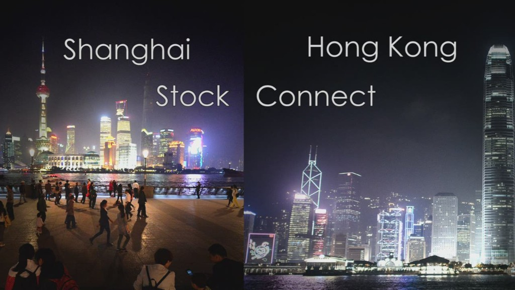 Invest in China: Stock Connect explained
