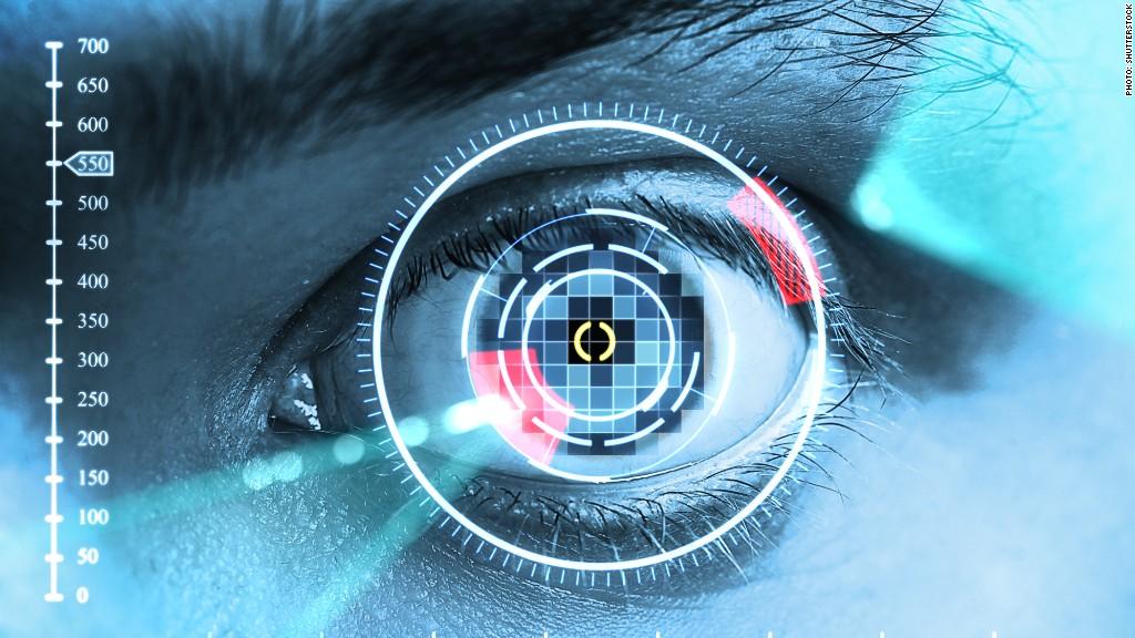 face scan technology