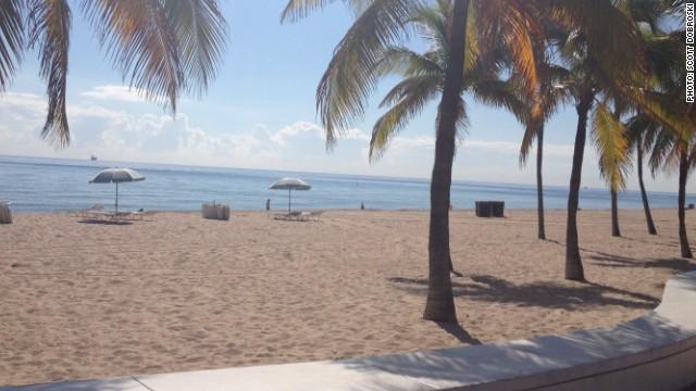 Mitad vacaciones, mitad trabajo: ¿la combinación perfecta?
