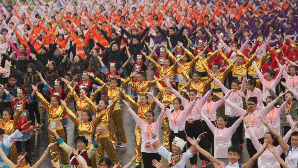 Supercut: Guinness World Records Day