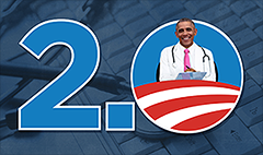 6.4 million enroll in Obamacare