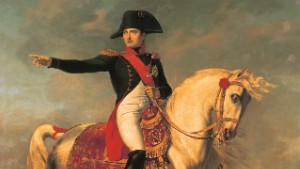 Napoleon's hat sells for $2.4 million at auction