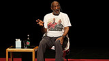 Bill Cosby's awkward NPR interview on rape allegations