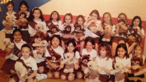 Inside the world of Upper East Side Girl Scouts