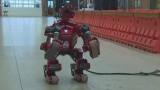 Pittsburgh's robot renaissance