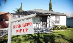 Old foreclosure debt coming back to haunt former homeowners
