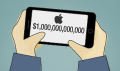 iMazing: Apple worth $670 billion