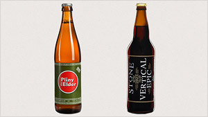 There's a black market for beer