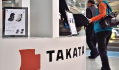 Feds call for nationwide Takata airbag recall