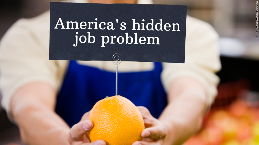 americas hidden job problem