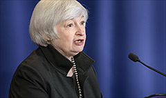 Fed to be 'patient' with interest rate hikes