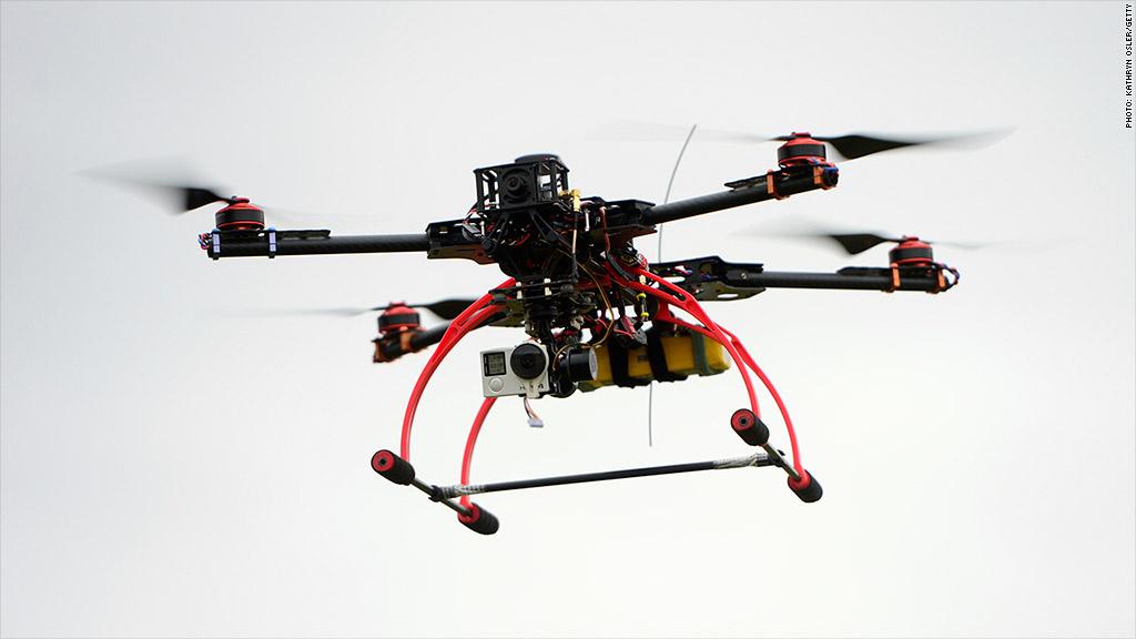 faa ntsb drone