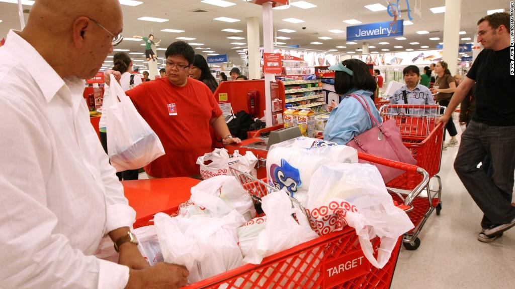 target earnings