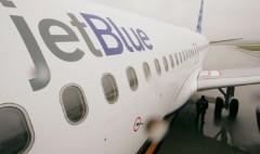 JetBlue cuts leg room