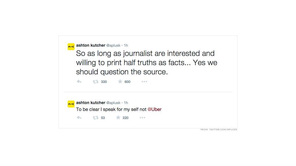 kutcher tweets 4