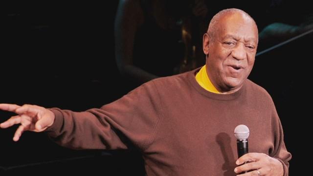 Netflix y NBC suspenden proyectos con Bill Cosby por acusaciones de violación