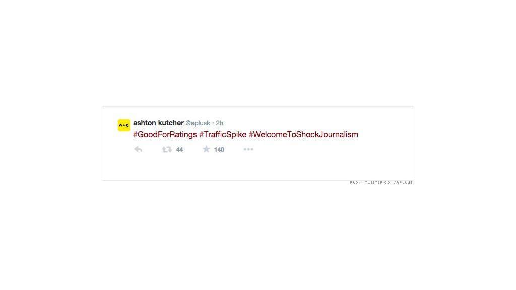 kutcher tweets 6
