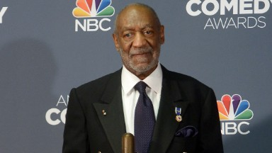 NBC says it's not moving forward with Bill Cosby project