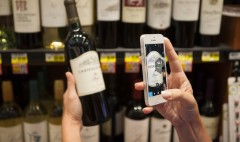 App takes guessing out of wine buying