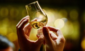 Tired of stocks? Invest in whiskey!