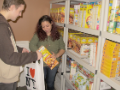 More food banks serve hungry college students